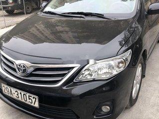 Cần bán gấp Toyota Corolla Altis sản xuất 2011, giá chỉ 468 triệu