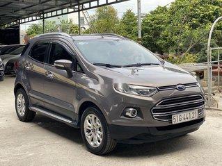 Bán Ford EcoSport năm 2017 còn mới