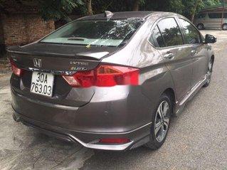 Bán Honda City sản xuất 2015, xe nhập còn mới, giá tốt