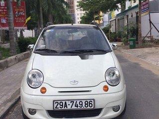 Cần bán gấp Daewoo Matiz năm 2007 còn mới, 86tr