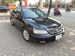 Cần bán xe Ford Mondeo sản xuất năm 2004, giá 162tr