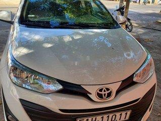 Cần bán xe Toyota Vios sản xuất năm 2019, xe nhập, giá ưu đãi