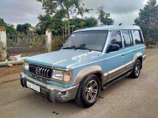 Cần bán lại xe Mekong Paso sản xuất 1995, máy dầu