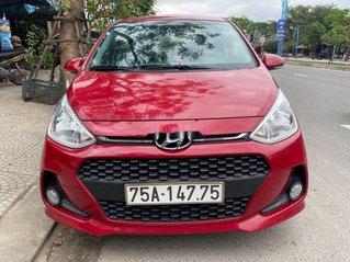 Cần bán gấp Hyundai Grand i10 sản xuất 2019, nhập khẩu còn mới, 387tr