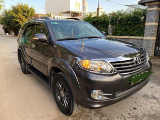Bán Toyota Fortuner sản xuất năm 2015 còn mới, giá chỉ 625 triệu