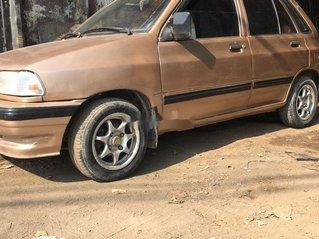 Cần bán lại xe Kia CD5 năm sản xuất 2004, màu vàng đồng