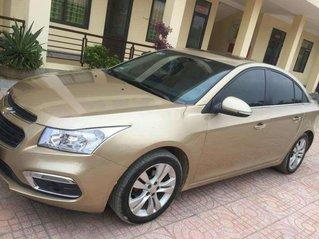 Bán Chevrolet Cruze sản xuất 2016, xe nhập, giá chỉ 375 triệu