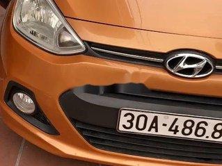 Bán ô tô Hyundai Grand i10 năm sản xuất 2014, nhập khẩu nguyên chiếc còn mới, 299tr