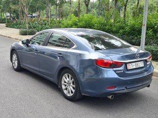 Cần bán Mazda 6 năm 2016, giá tốt, xe chính chủ giá mềm