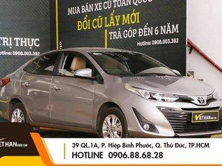 Bán xe Toyota Vios năm sản xuất 2019 còn mới