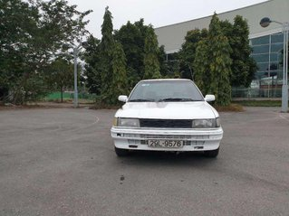 Cần bán lại xe Toyota Corolla năm 1988, nhập khẩu còn mới, giá 38tr
