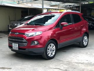 Xe Ford EcoSport sản xuất 2015, xe một đời chủ giá ưu đãi