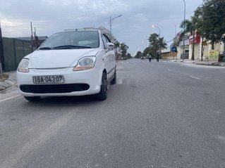 Cần bán gấp Daewoo Matiz 2009, màu trắng, nhập khẩu, 78tr