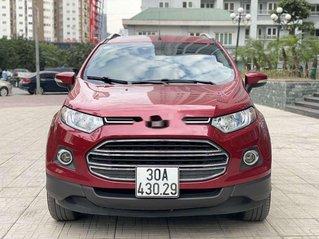 Cần bán lại xe Ford EcoSport Titanium sản xuất 2014