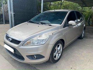 Cần bán xe Ford Focus 1.8L AT sản xuất năm 2011