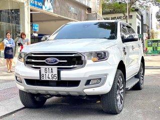 Xe Ford Everest sản xuất năm 2020, nhập khẩu nguyên chiếc