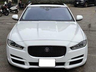 Cần bán lại xe Jaguar XE năm 2015, nhập khẩu nguyên chiếc