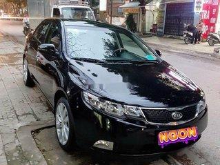 Cần bán lại xe Kia Cerato sản xuất năm 2011, nhập khẩu