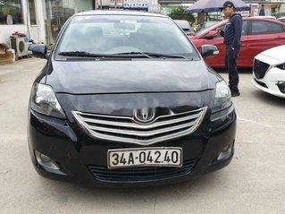 Xe Toyota Vios sản xuất 2013, xe nhập còn mới