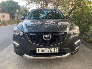 Bán Mazda CX 5 2.0 sản xuất 2014, giá tốt, xe còn mới