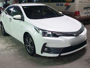 Bán ô tô Toyota Corolla Altis năm sản xuất 2019