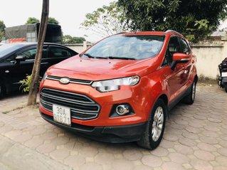 Bán ô tô Ford EcoSport sản xuất 2015 còn mới, giá 438tr