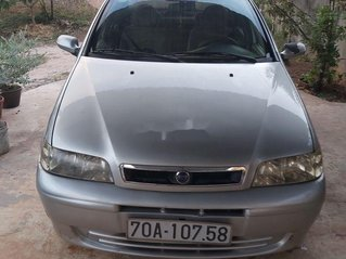 Bán xe Fiat Albea sản xuất 2007, nhập khẩu nguyên chiếc, giá tốt