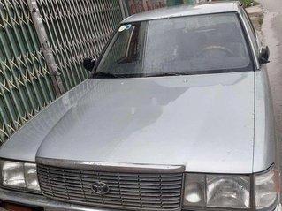 Bán Toyota Crown sản xuất 1992, màu bạc, nhập khẩu