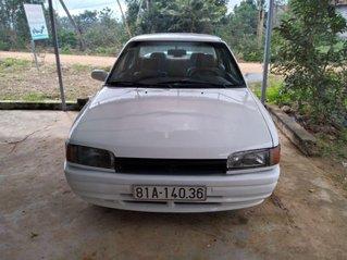 Cần bán gấp Mazda 323 năm sản xuất 1996, xe nhập giá cạnh tranh