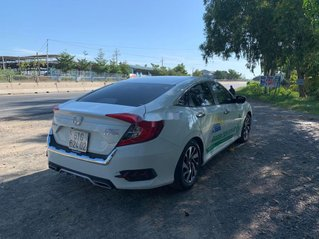 Xe Honda Civic sản xuất 2018, xe nhập còn mới, giá tốt