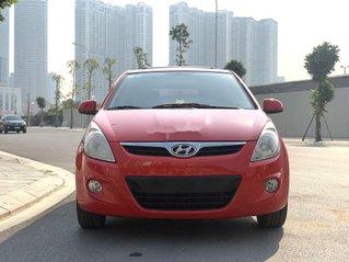 Bán Hyundai i20 sản xuất 2011, nhập khẩu, giá thấp