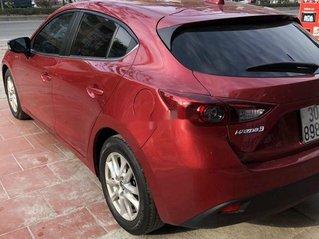 Bán xe Mazda 3 năm 2015 còn mới