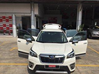 Bán xe Subaru Forester Eyesight năm sản xuất 2019, màu trắng, nhập khẩu