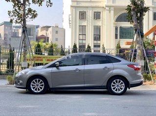 Bán Ford Focus năm sản xuất 2014, nhập khẩu