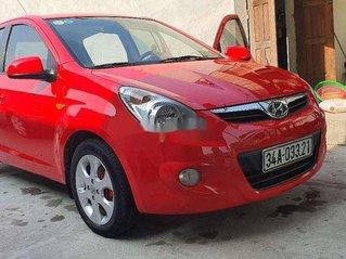 Bán Hyundai i20 1.4 AT sản xuất 2012, xe nhập, giá 289tr
