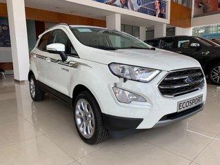Cần bán xe Ford EcoSport Titanium sản xuất 2020, nhập khẩu