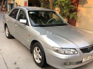 Bán Mazda 626 sản xuất 2003, xe một đời chủ giá ưu đãi