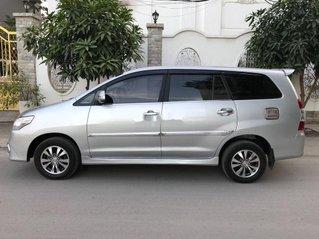 Cần bán Toyota Innova năm sản xuất 2014, xe một đời chủ giá thấp