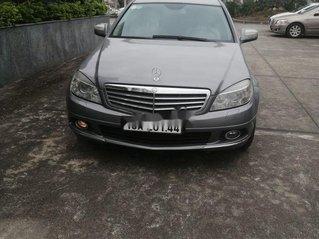 Cần bán lại xe Mercedes C250 sản xuất năm 2008, nhập khẩu giá cạnh tranh