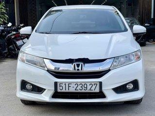 Cần bán Honda City CVT năm sản xuất 2015, giá ưu đãi