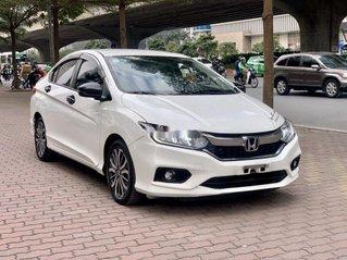 Bán Honda City sản xuất 2018, xe chính chủ còn mới