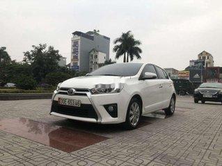 Cần bán gấp Toyota Yaris sản xuất 2016, xe nhập