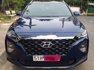 Bán ô tô Hyundai Santa Fe năm sản xuất 2019, nhập khẩu nguyên chiếc