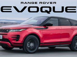 [HOT] Range Rover Evoque 2021, đủ màu, liên hệ để có ngay giá tốt