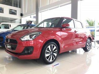 [ Đà Nẵng ] Suzuki Swift GLX, đủ màu giao xe ngay, khuyến mãi: Gói ưu đãi 25tr