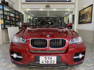 Bán gấp BMW X6 đời 2008. Xe đẹp còn như mới, xe đi bền bao không đâm đụng ngập nước. Giá có thương lượng cho anh em