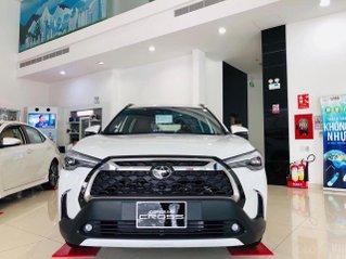 Bán nhanh chiếc Toyota Corolla Cross, giao tháng 2/ tháng 3