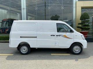 Xe tải Van 2 chỗ TP HCM mới nhất- không cấm tải