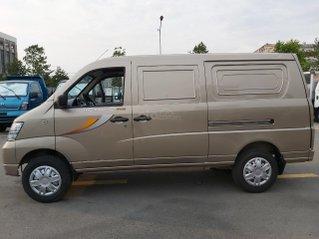 Xe tải Van 2 chỗ TP HCM mới nhất - tải trọng 945 kg