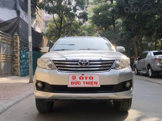 Bán xe Toyota Fortuner 2.7V 4x4 2015